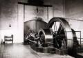 © Foto Photito. 1920. Motor diesel.